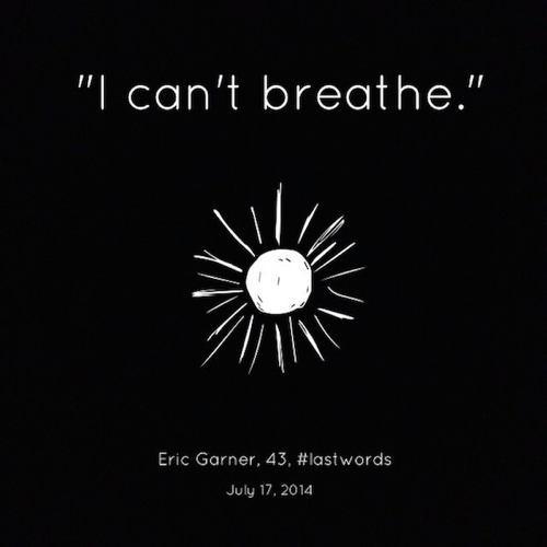 Last Words Breathe