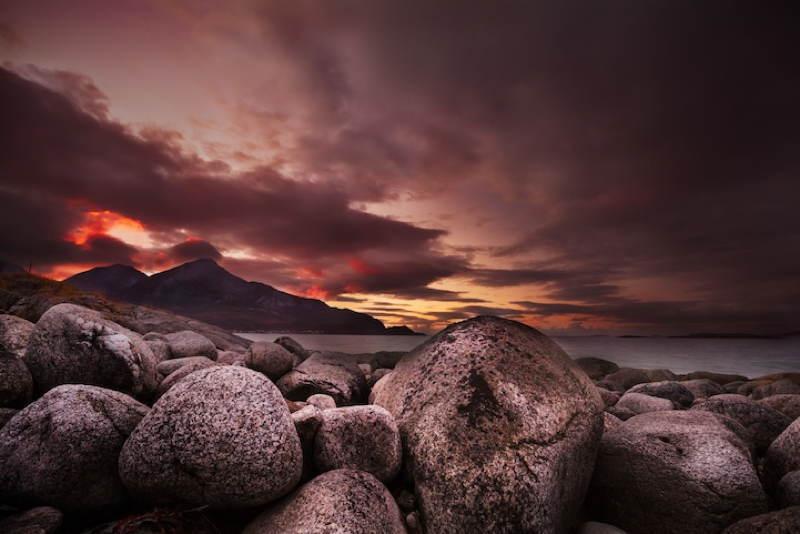 Nicholas Buer Photography Rocks
