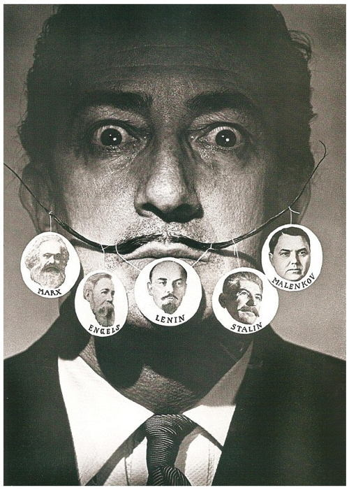 Dali Dictators