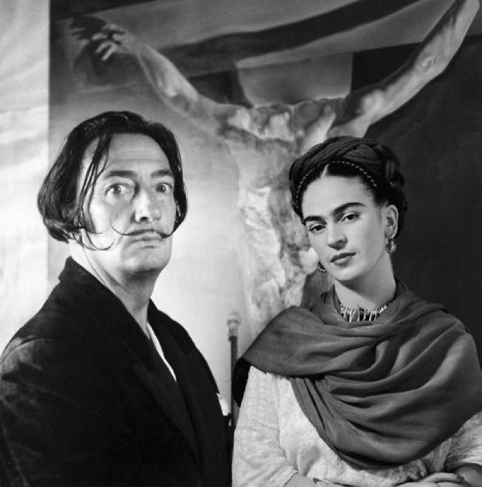 Dali Kahlo