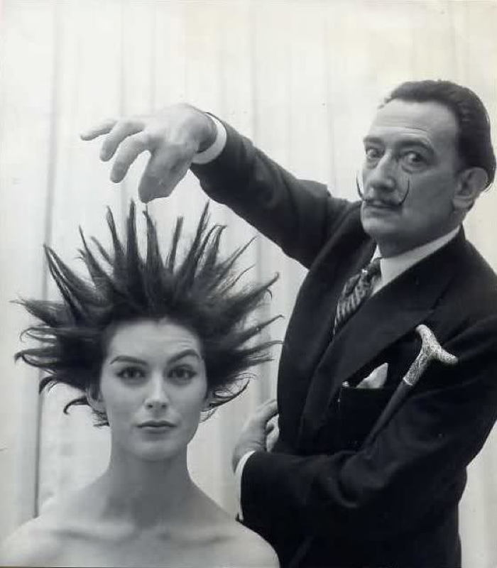 Funny Photos Of Salvador Dali