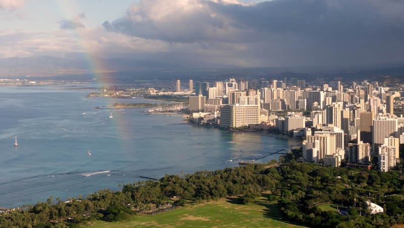 Unsolved Serial Killings Honolulu