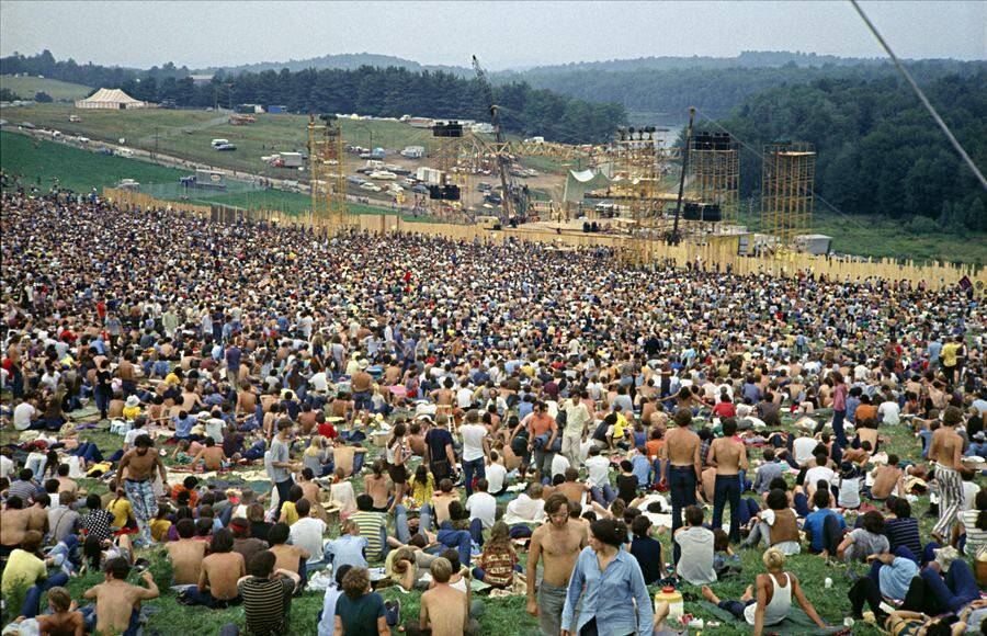 Woodstock At Bethel Farm