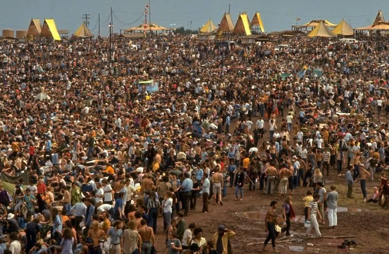 Woodstock Grounds