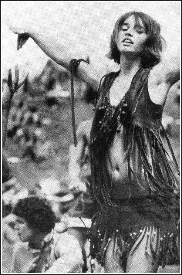 Woodstock Photos