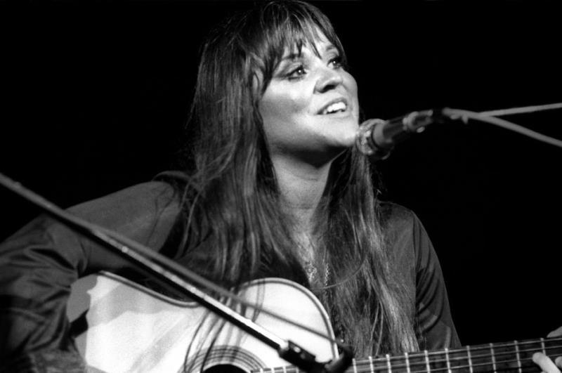 Woodstock Singer