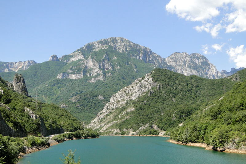 Amazing Countries Bosnia Jablanica