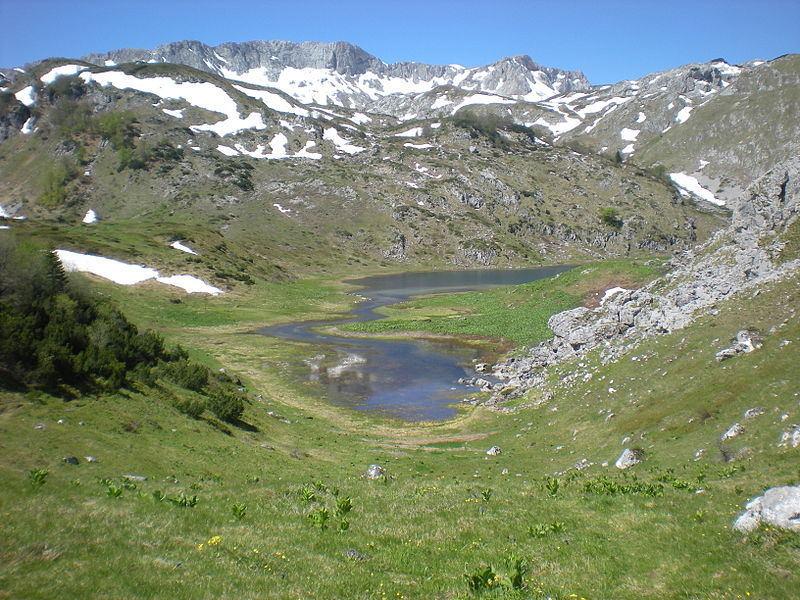 5 Amazing Countries Bosnia Treskavica