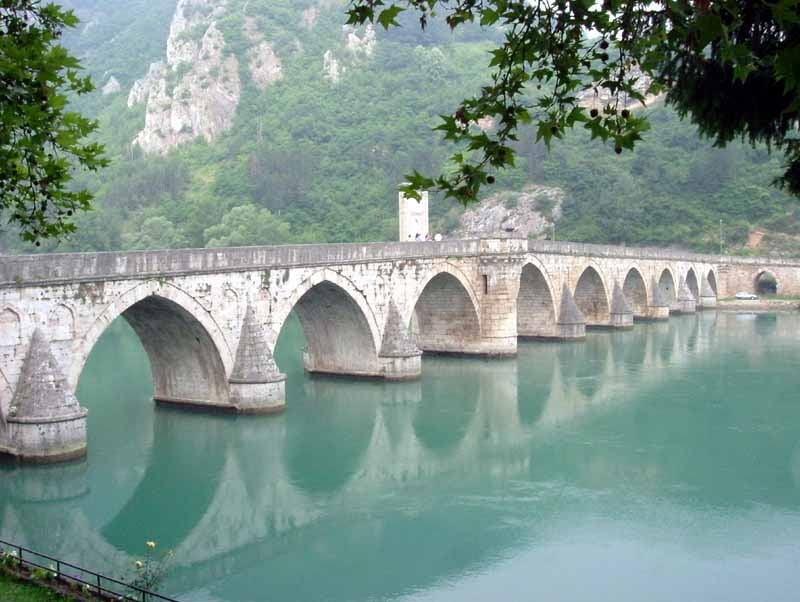 5 Amazing Countries Bosnia Visegrad