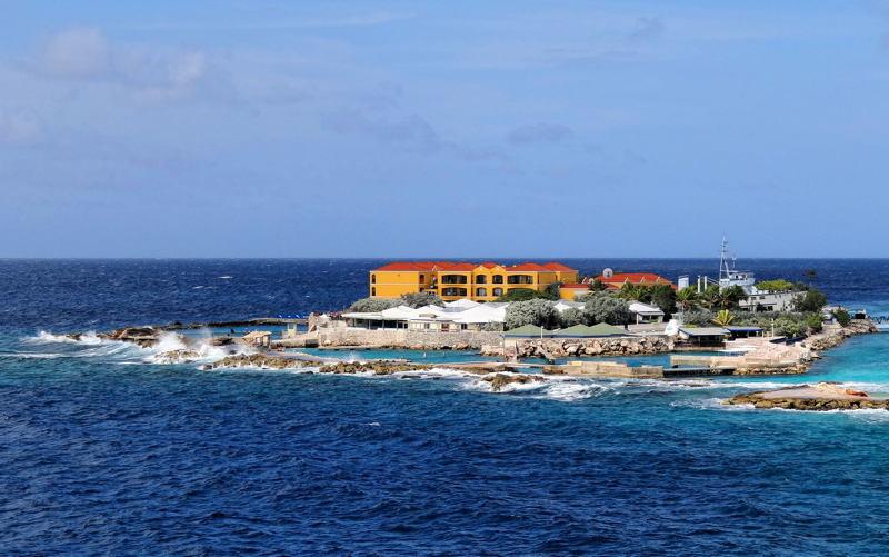 5 Amazing Countries Curacao Seaquarium