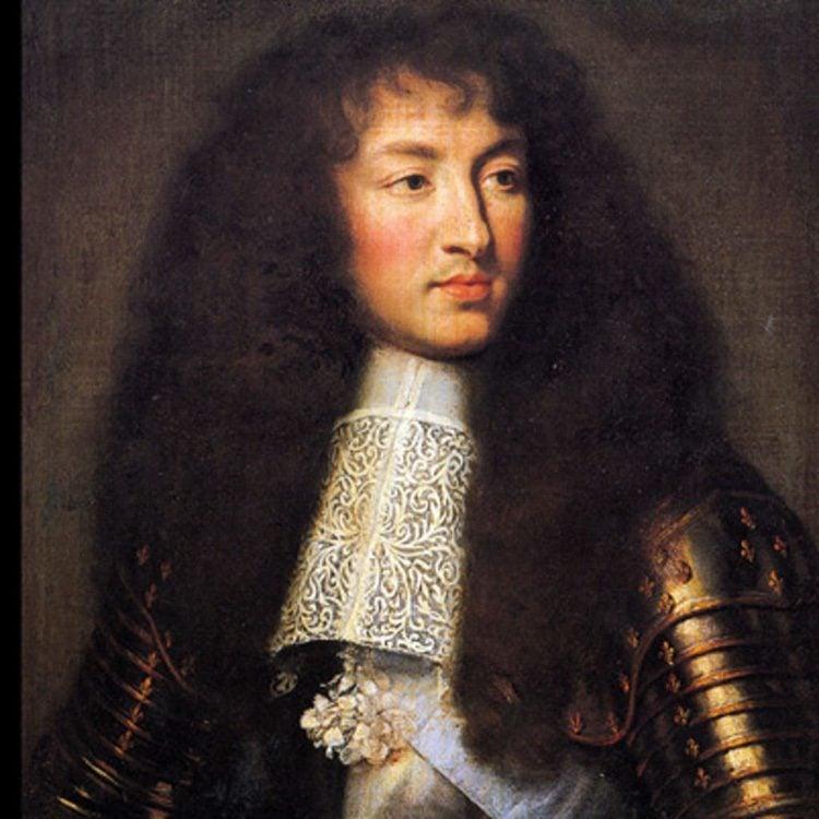 Famous Corpses Louis XIV