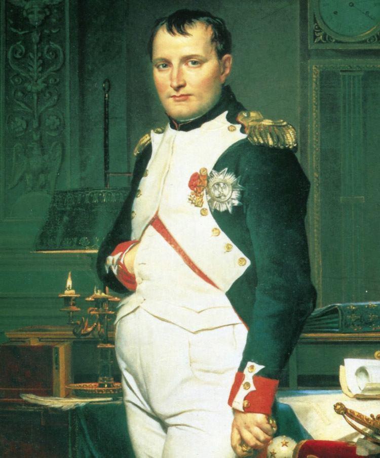 Famous Corpses Napoleon