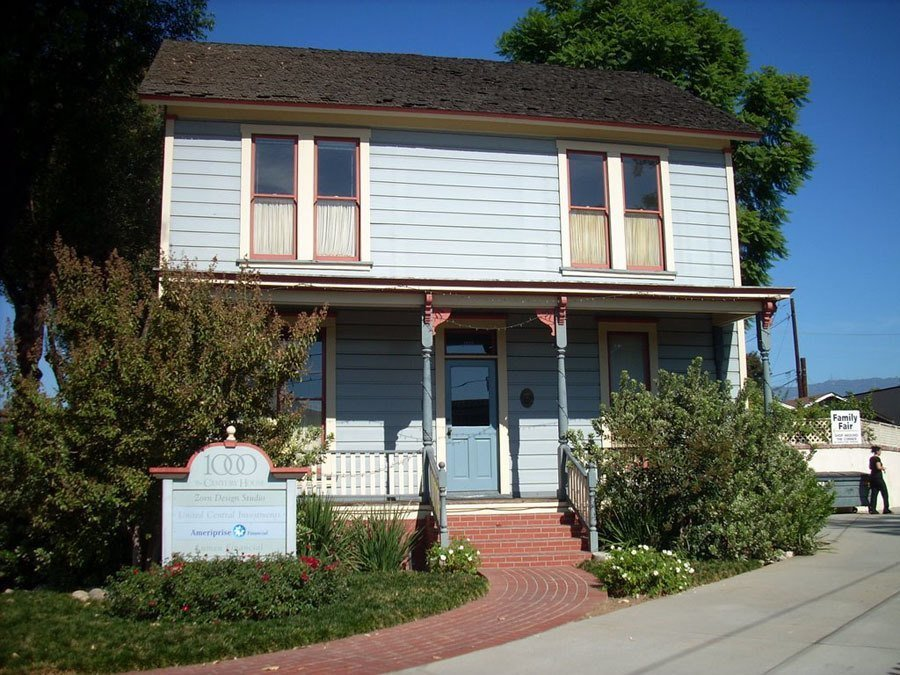 Horror Film  Locations Myers House