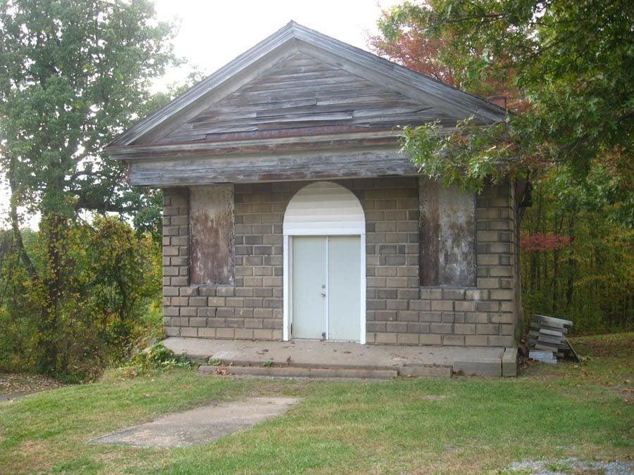 NOTLD Chapel