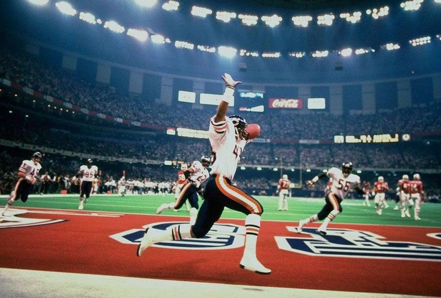 NFL Photos Reggie Phillips