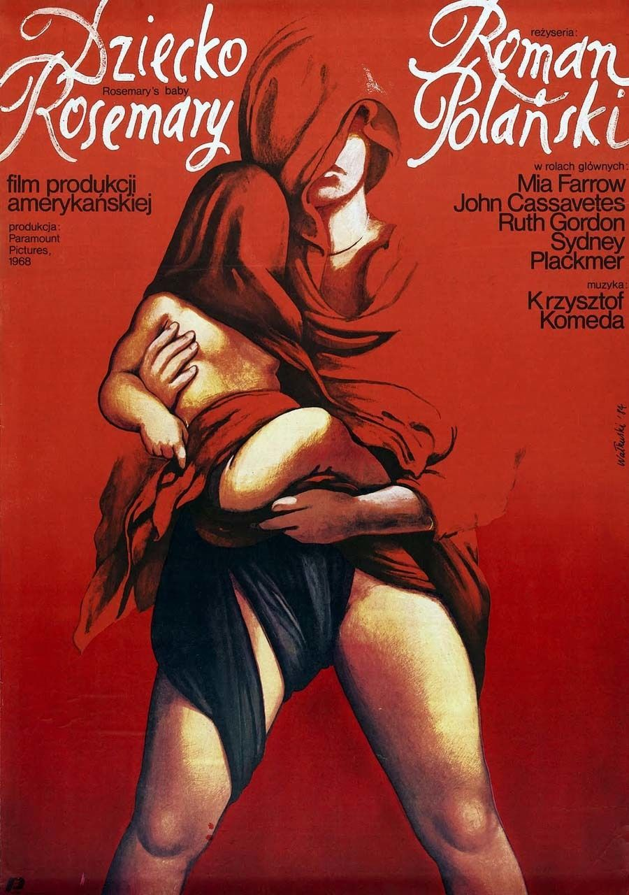 Soviet Bloc Movie Posters