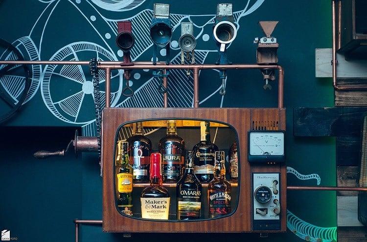 Whisky TV