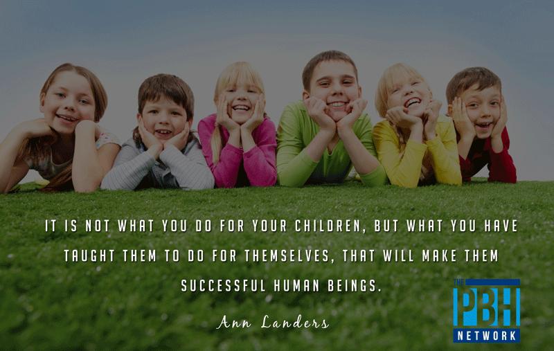 Ann Landers Quote