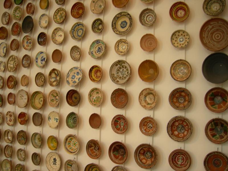 Bucharest Plates