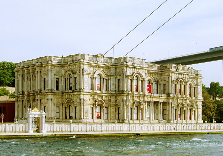 Beylerbeyi Palace Istanbul Pictures