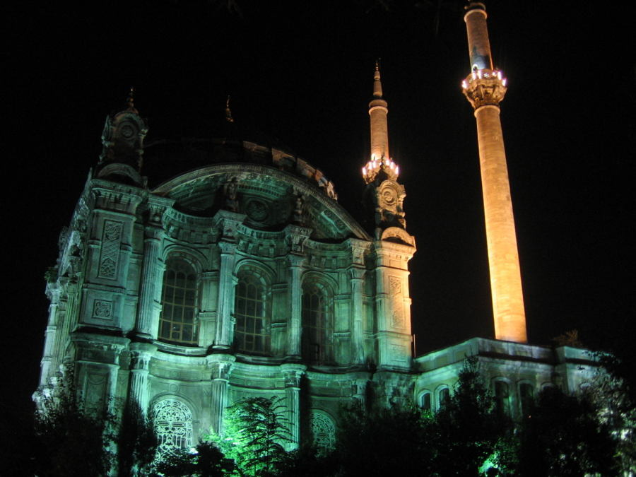 Beautiful Istanbul Photos