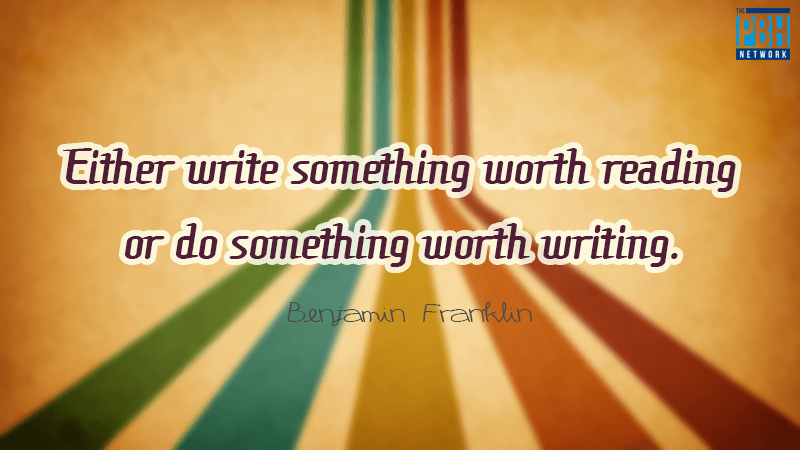 Benjamin Franklin Inspirational Quotes