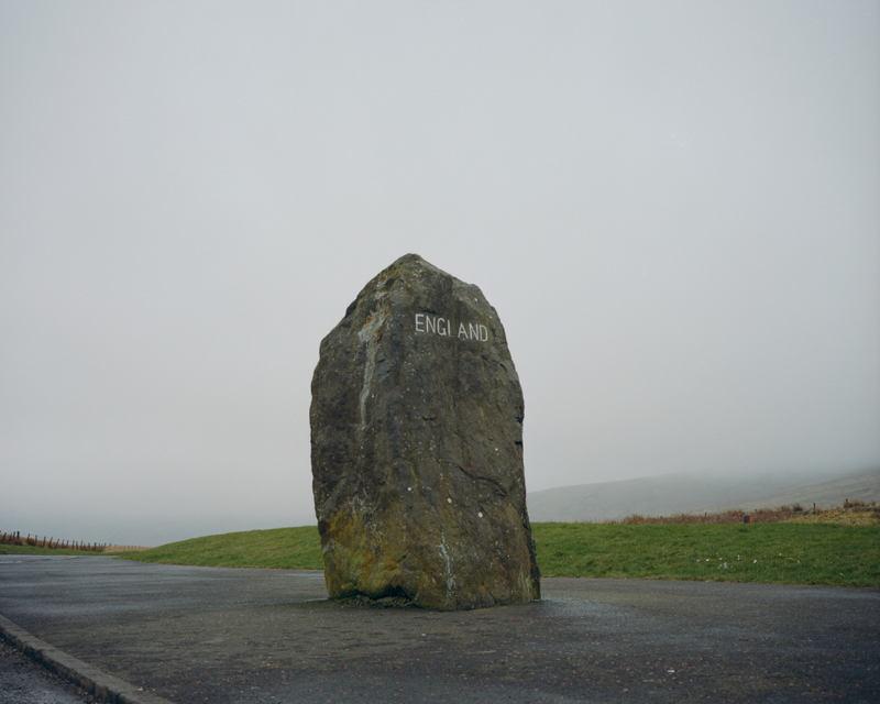 Borderland Rock
