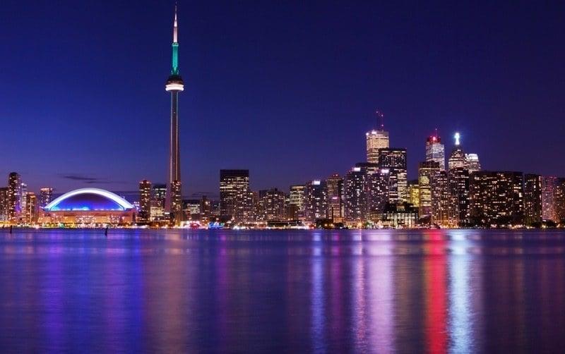 Canada Toronto