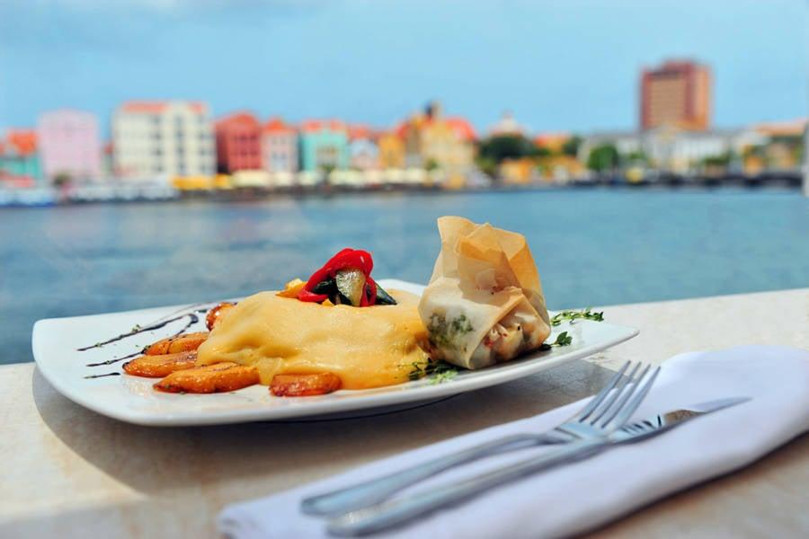 Curacao Food