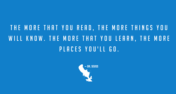 Dr Seuss Quotes That Will Make Any Day Better