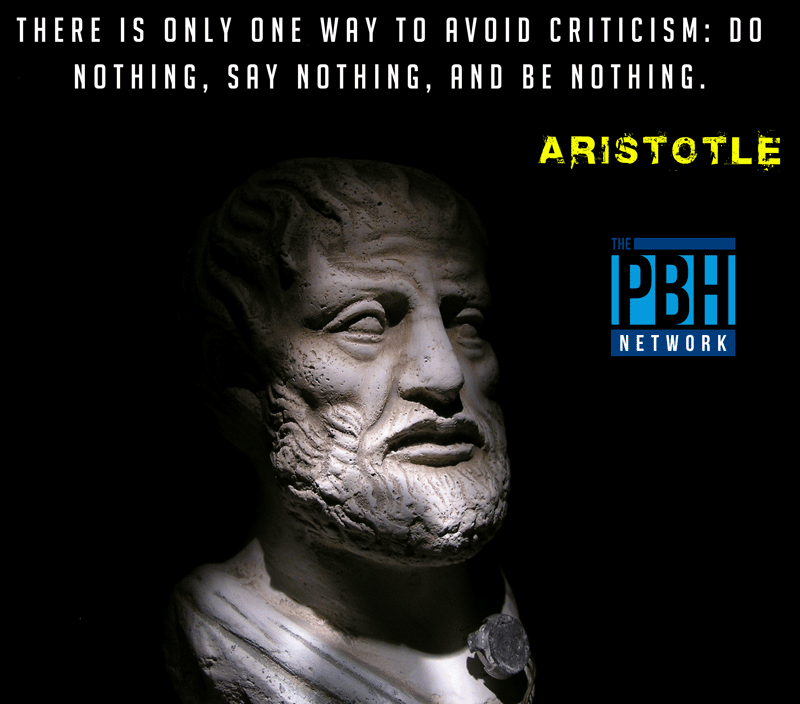 Inspirational Quotes Aristotle