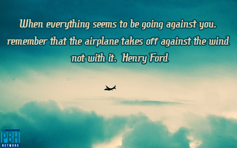 Inspirational Quotes By Henry Ford