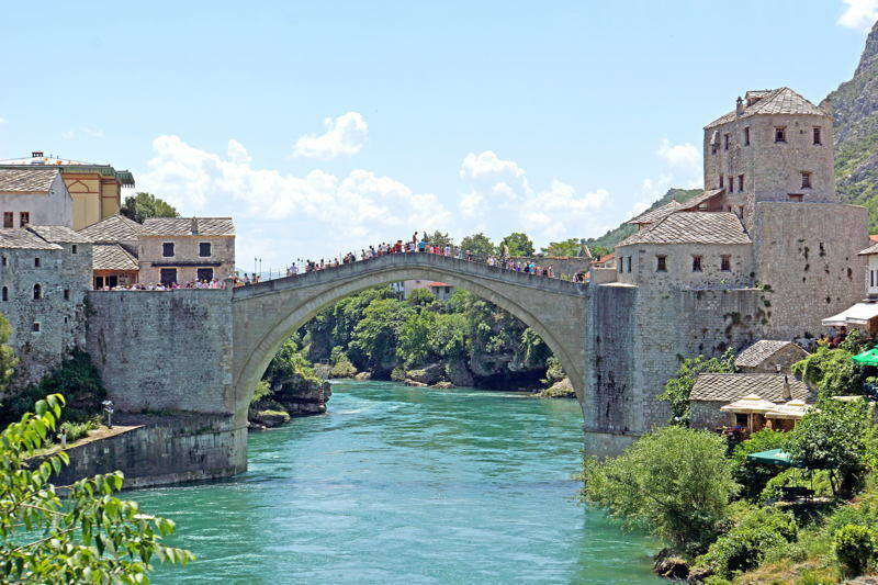 Interesting Countries To Visit Bosnia