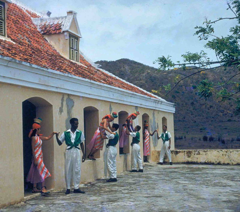 Interesting Countries To Visit Curacao