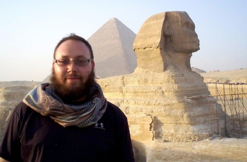 ISIS Murders Steven Sotloff