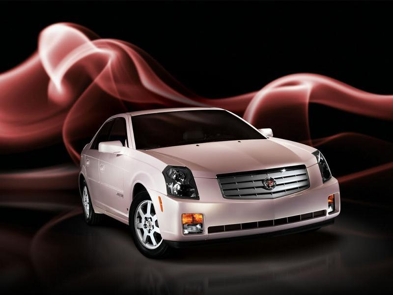 Legal Scams Pink Cadillac
