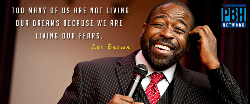 Living Our Fears