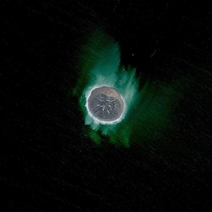 Satellite Images Pakistan