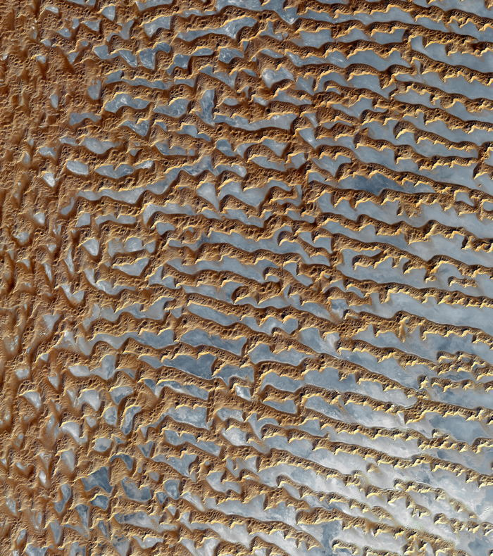 Satellite Photographs
