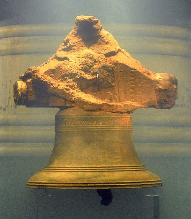 Whydah Bell
