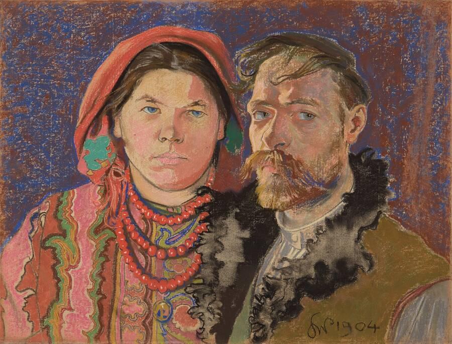 Stanisław Wyspiański Poster