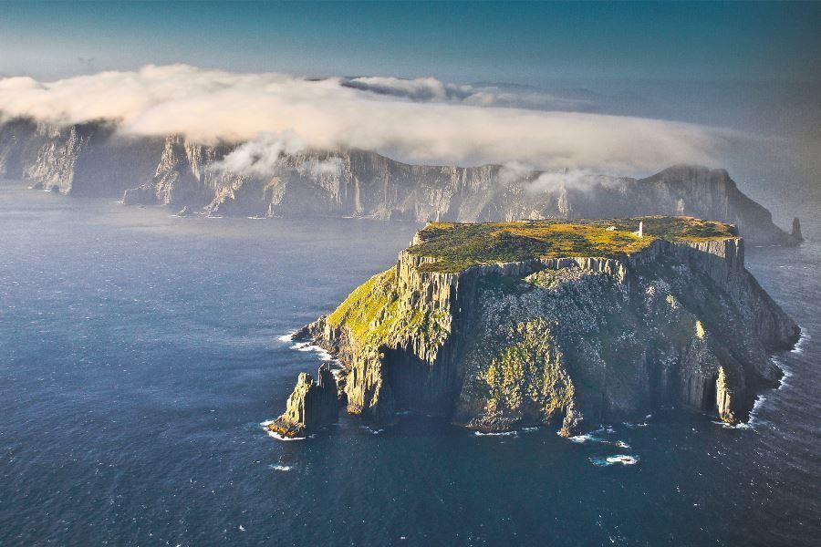 Tasman Island Australia