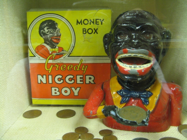 Offensive Toys Money Box