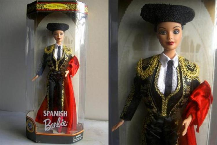 Offensive Toys Spanish
