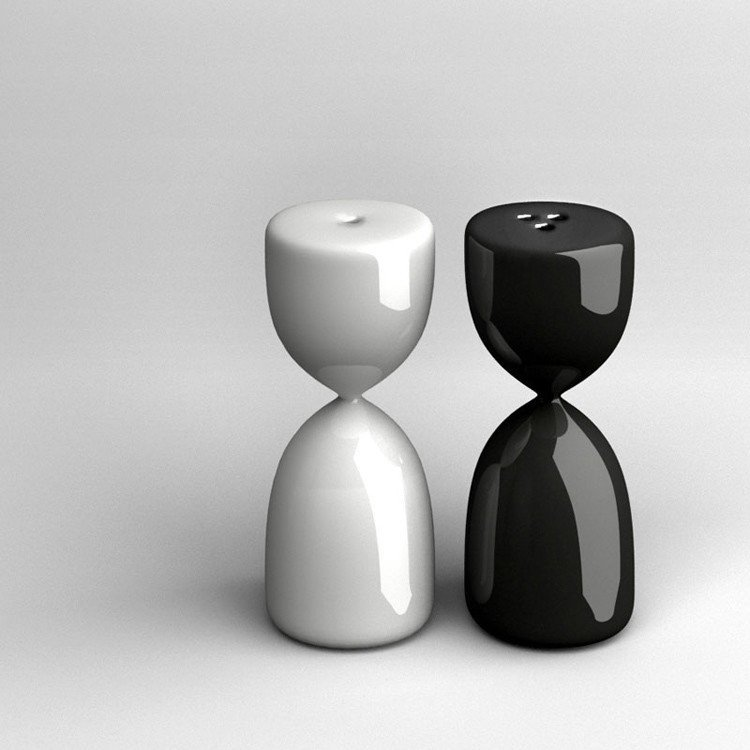 Useless Products Salt And Pepper