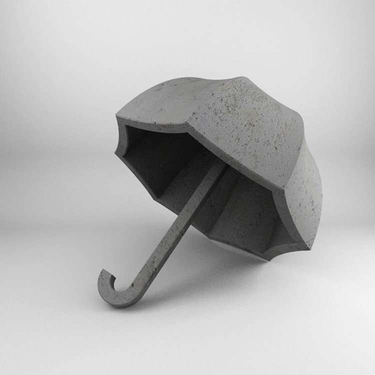 Useless Products Umbrella