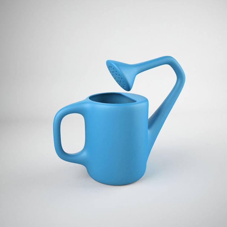 Useless Products Watering Can