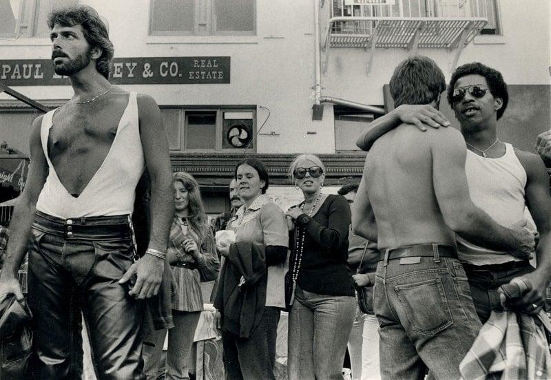 GLBT Vintage San Francisco