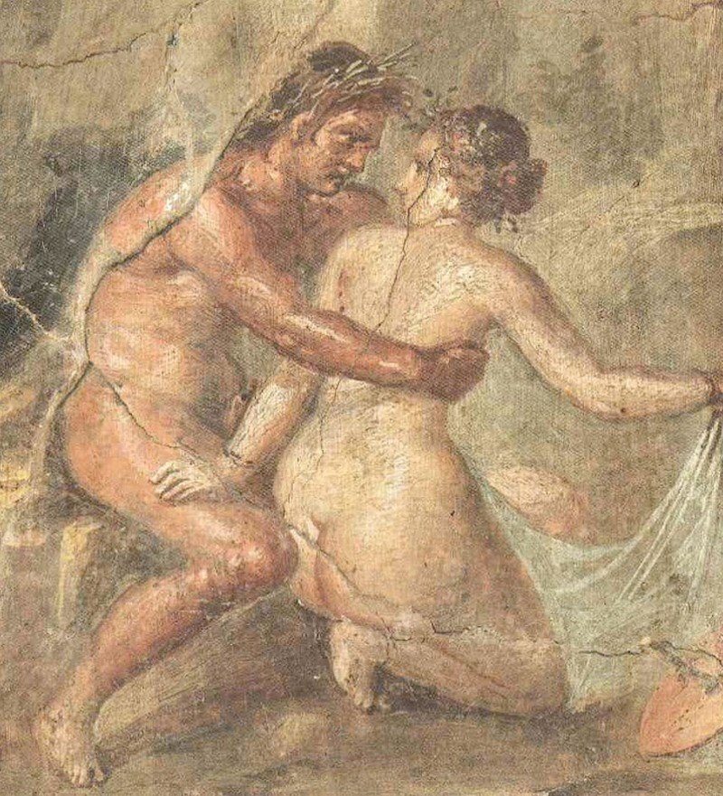 birth control ancient rome