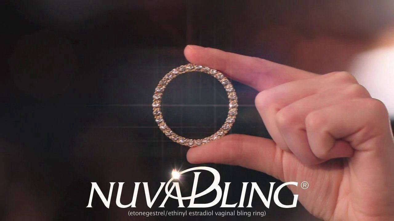 NuvaBling Birth Control